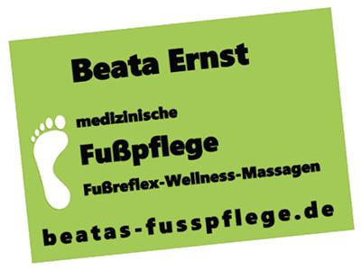 Beata Ernst Rosenheim Schild Praxis