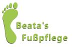 Beatas medizinische Fußpflege in Rosenheim Logo